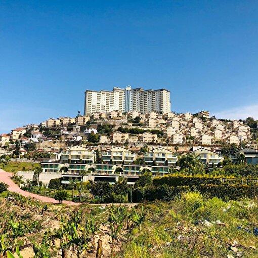 Alanya Goldcity Hotel Premium Villa'da 2 Gece Kahvaltı Dahil Konaklama. ürün görseli