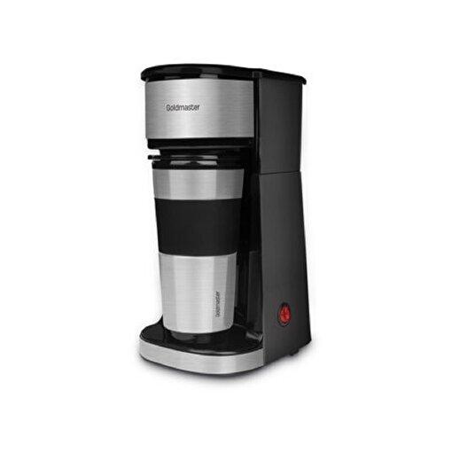 Goldmaster GM-7351 Tutku Filtre Kahve Makinesi. ürün görseli