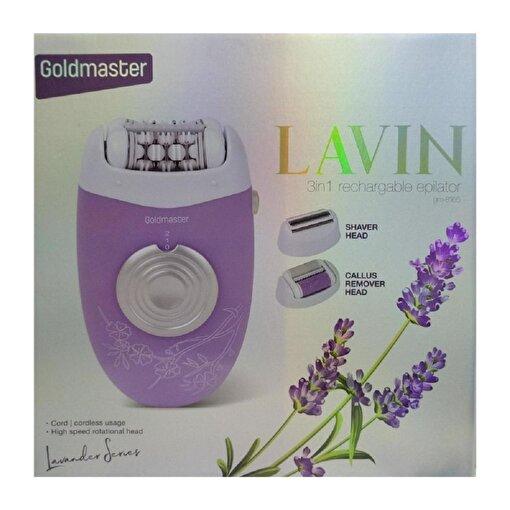 Goldmaster Lavin Gm-8165 Epilasyon Cihazı. ürün görseli