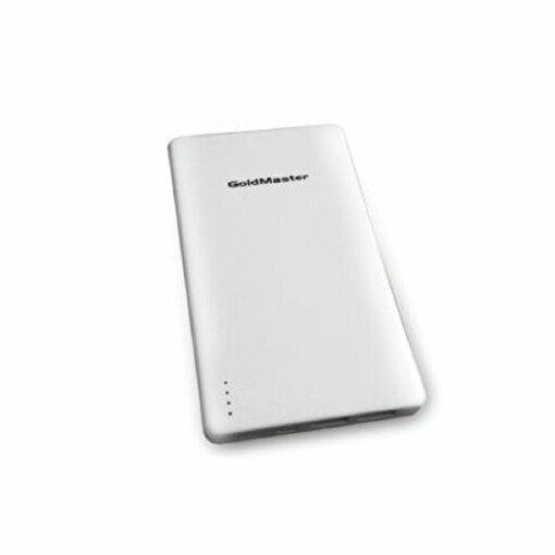 Goldmaster PB-10000 Powerbank Beyaz. ürün görseli