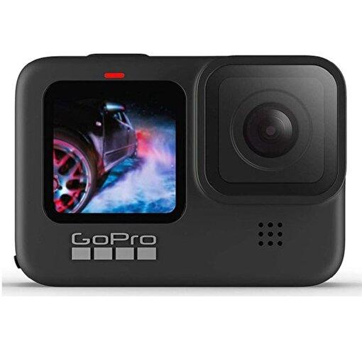 GoPro Hero9 Black Aksiyon Kamera. ürün görseli