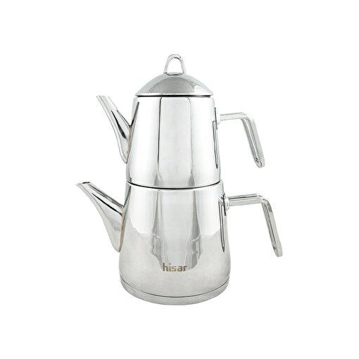 Hisar Rio Çaydanlık  Metal . ürün görseli