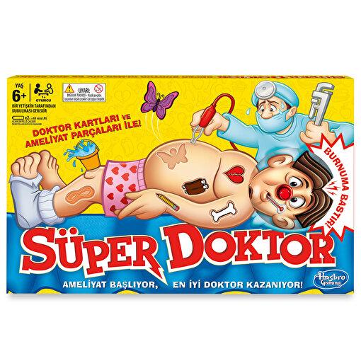 Süper Doktor Rf. ürün görseli