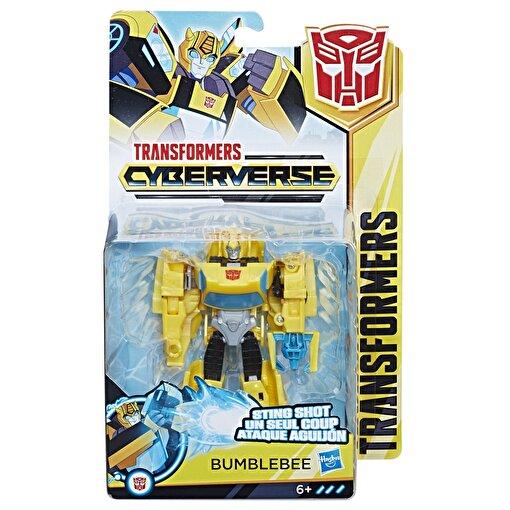 Transformers Cyberverse Figür. ürün görseli
