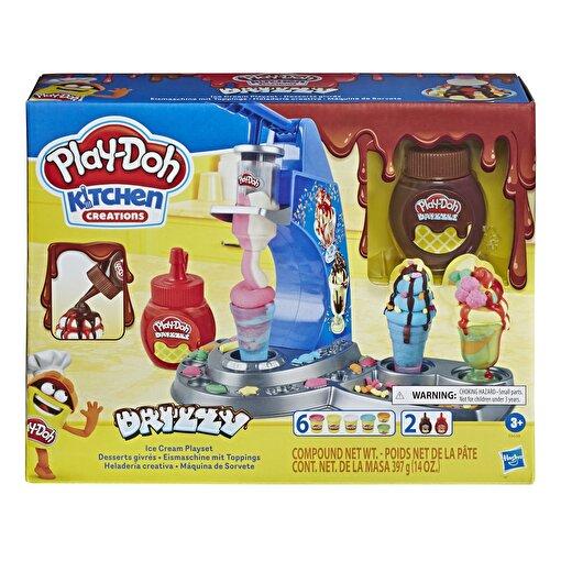 Play-Doh Renkli Dondurma Dükkanım. ürün görseli