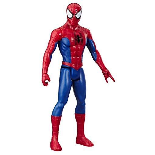 Spider-Man Titan Hero Figür. ürün görseli