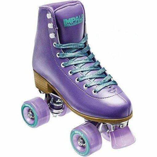 Impala Sidewalk Skate 37 Purple Paten. ürün görseli