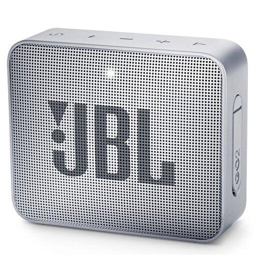 Jbl Go2, Bluetooth Hoparlör, Gri. ürün görseli