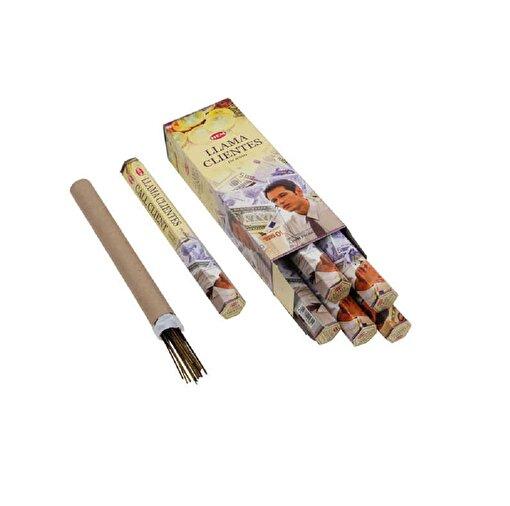 Keep London Home Hem Call Clients 3 Kutu 60 Adet Tütsü Çubukları. ürün görseli