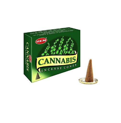 Keep London Home Hem Cannabis 120 Adet Konik Tütsü. ürün görseli