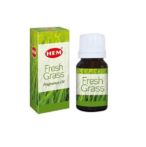 Keep London Home Hem Mystic Fresh Grass Taze Çimen Kokusu Buhurdanlık Yağı Kokusu. ürün görseli