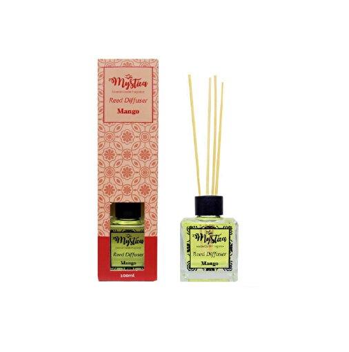 Keep London Home Mango Kokulu Bambu Çubuklu 100ml Oda Kokusu. ürün görseli