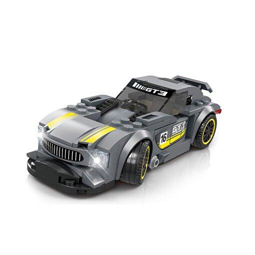 Keep London Kids Eğitici Super Car AMG GT3 Yarış Arabası Bloklar. ürün görseli