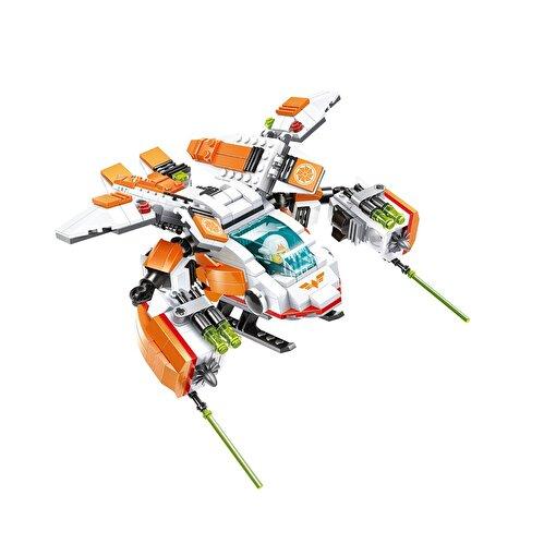 Keep London Kids Eğitici Süper Saldırı Savaş Helikopteri Bloklar. ürün görseli