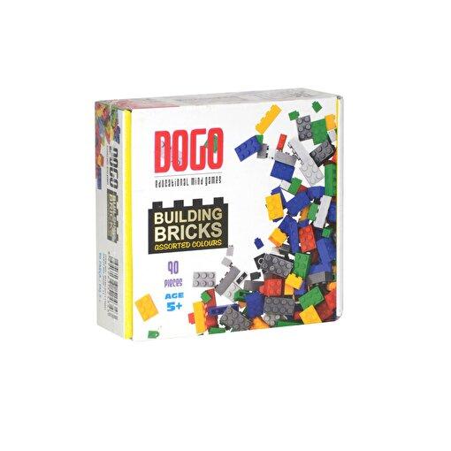 Keep London Kids 90 Parça Doggo Oyun Blokları Seti. ürün görseli