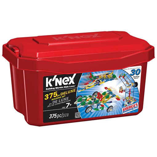 K'nex 375 Parça İnşa Serisi 13597. ürün görseli