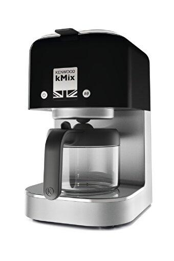 Kenwood COX750BK Çelik Kmix Filtre Kahve Makinası. ürün görseli