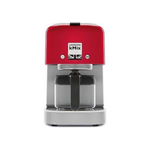 Kenwood COX750RD Çelik Kmix Filtre Kahve Makinası. ürün görseli