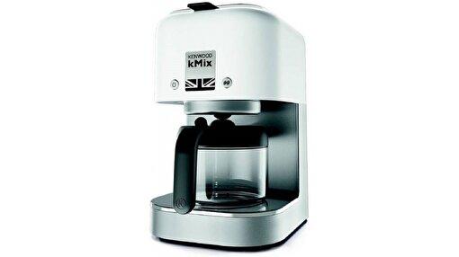 Kenwood Cox750wh Çelik Kmix Filtre Kahve Makinası. ürün görseli