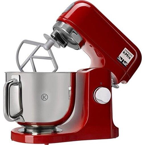 Kenwood KMX750AR Kmix 5 Lt 1000 W Mutfak Şefi Hamur Karıştırma Makinesi - Kırmızı. ürün görseli