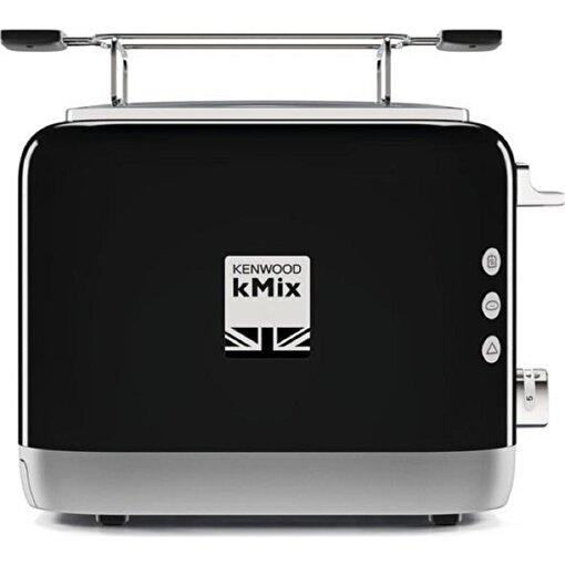 Kenwood TCX751BK  Kmix  900 Watt Çelik Ekmek Kızartma Makinası. ürün görseli