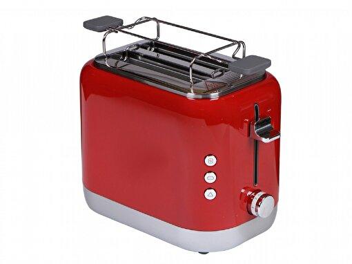 Kenwood  Kmix TCX751RD 900 Watt Çelik Ekmek Kızartma Makinası. ürün görseli