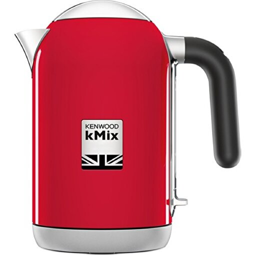 Kenwood ZJX740RD Kmix Çelik 2200W 1,7 Litre Su Isıtıcı. ürün görseli