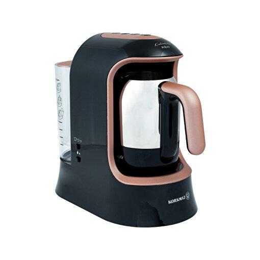 Korkmaz A862-02 Kahvekolik Aqua Kahve Makinesi Si. ürün görseli