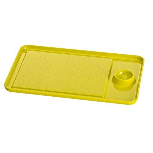 Koziol 3074582 Eibrett Tepsi Hardal Sarı. ürün görseli
