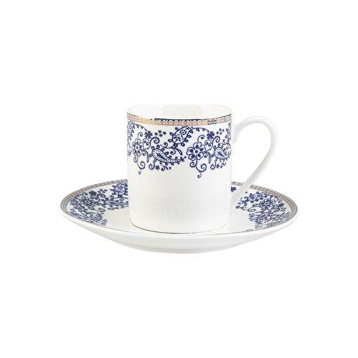 Karaca Bella 6 Kişilik Kahve Fincanı. ürün görseli