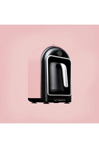 Karaca Hatır Moduna Göre Türk Kahvesi Makinesi Pearly Pink. ürün görseli