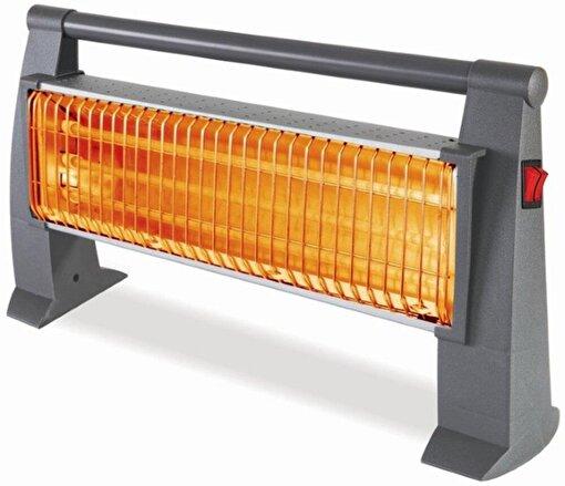 Luxell LX2820 ısıtıcı. ürün görseli