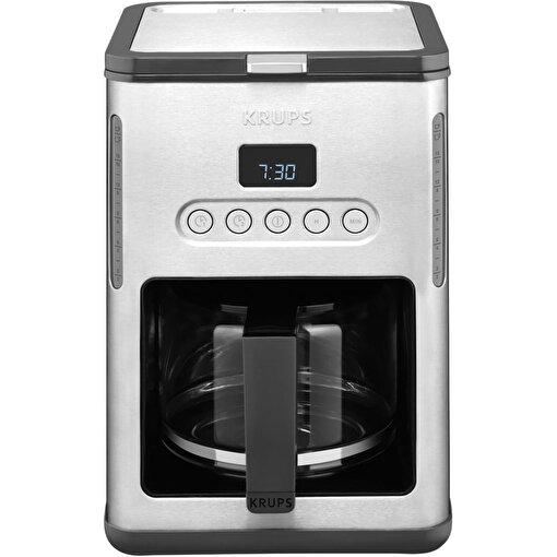 Krups Control Zaman Ayarlı Filtre Kahve Makinesi. ürün görseli