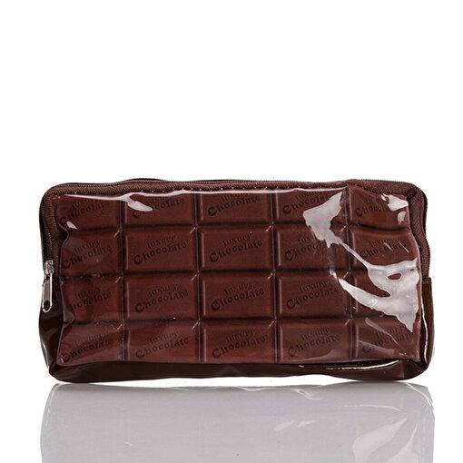La Chaise Longue Lcl31C2268 Çikolata Şeklinde Kalem Kutusu. ürün görseli