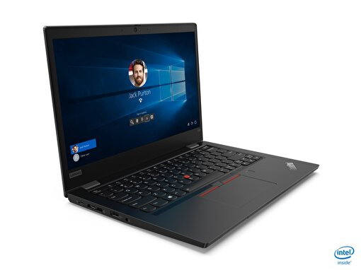 Lenovo ThinkPad L13 i5-10210U 8G 256G SSD 13.3 Notebook. ürün görseli