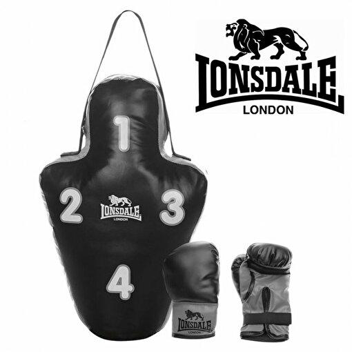 Lonsdale 56942 Hedefli Torba Eldiven Seti. ürün görseli