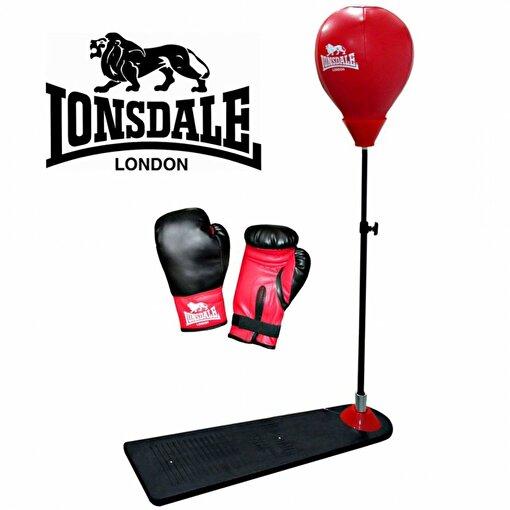 Lonsdale 56943 Hız Topu Eldiven Seti. ürün görseli