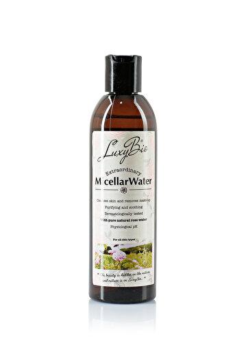Luxy Bio Extraordinary Rose Micellar Water 250 ml. ürün görseli