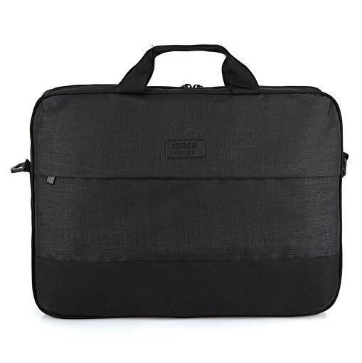 """Mack MCC-004 15.6"""" Unicity Notebook Çantası Siyah. ürün görseli"""