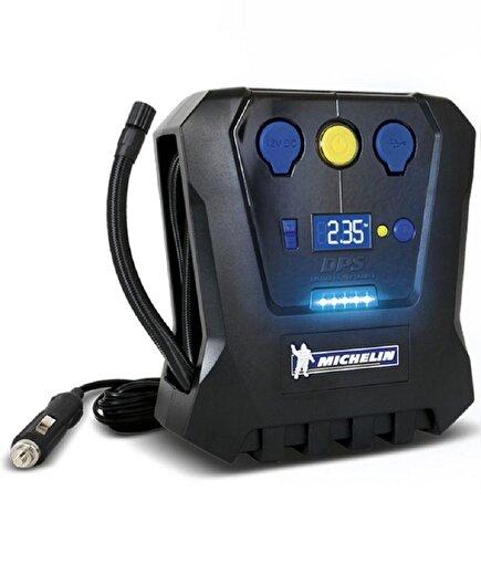 Michelin MC12266 12Volt 120 PSI Dijital Basınç Göstergeli Hava Pompası. ürün görseli