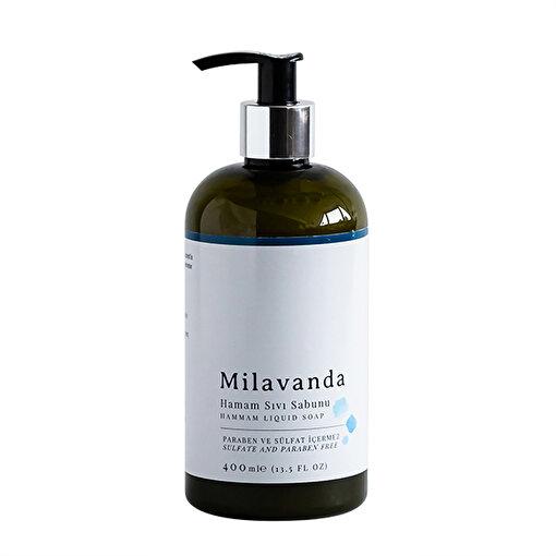 Milavanda Hamam Sıvı Sabun. ürün görseli