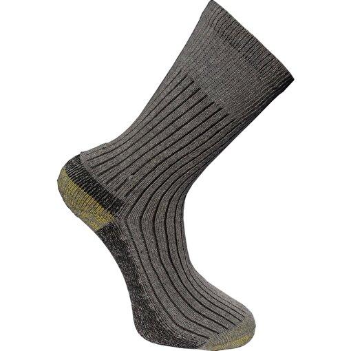 Makalu Bhc009 Gri Çiftli Outdoor Termal Çorap. ürün görseli