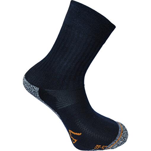 Makalu Bhc010 Lacivert Çiftli Ultra Comfort Çorap. ürün görseli