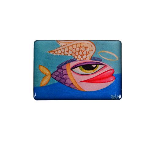 Monatitti Balık Magnet. ürün görseli