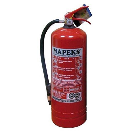 Yangın Söndürücü Tüp 6 kg. ürün görseli
