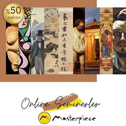 Masterpiece Online Eğitim ve Seminerler %50 İndirim Kuponu. ürün görseli