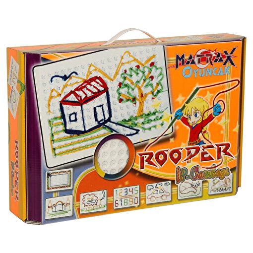 Matrax Rooper İp Cambazı . ürün görseli