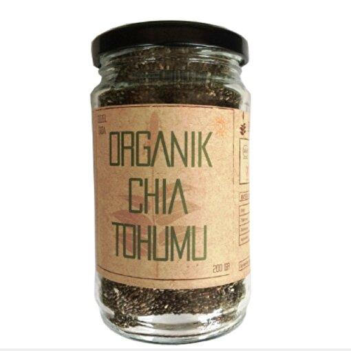 Güzel Gıda Chia Tohumu ( 200 g ). ürün görseli