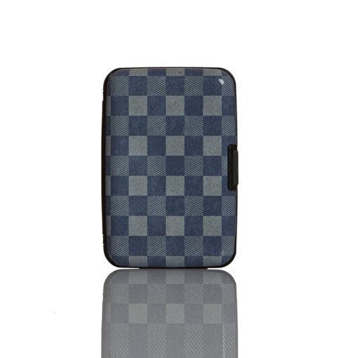 Nektar Bhac15 Kartvizitlik Siyah Damalı. ürün görseli