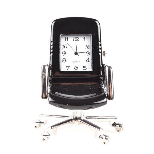 Nektar Koltuk Masaüstü Saat. ürün görseli